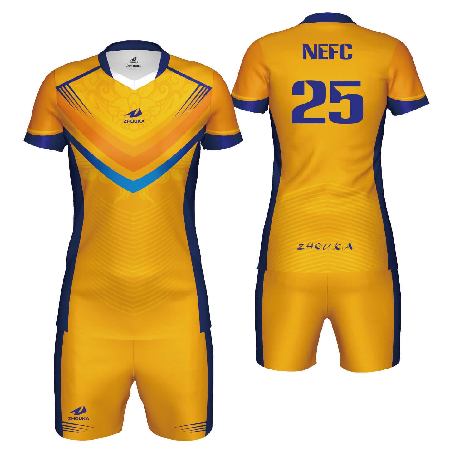 女排球服比赛队服名称和号码定制球衣专业排球服通风训练服