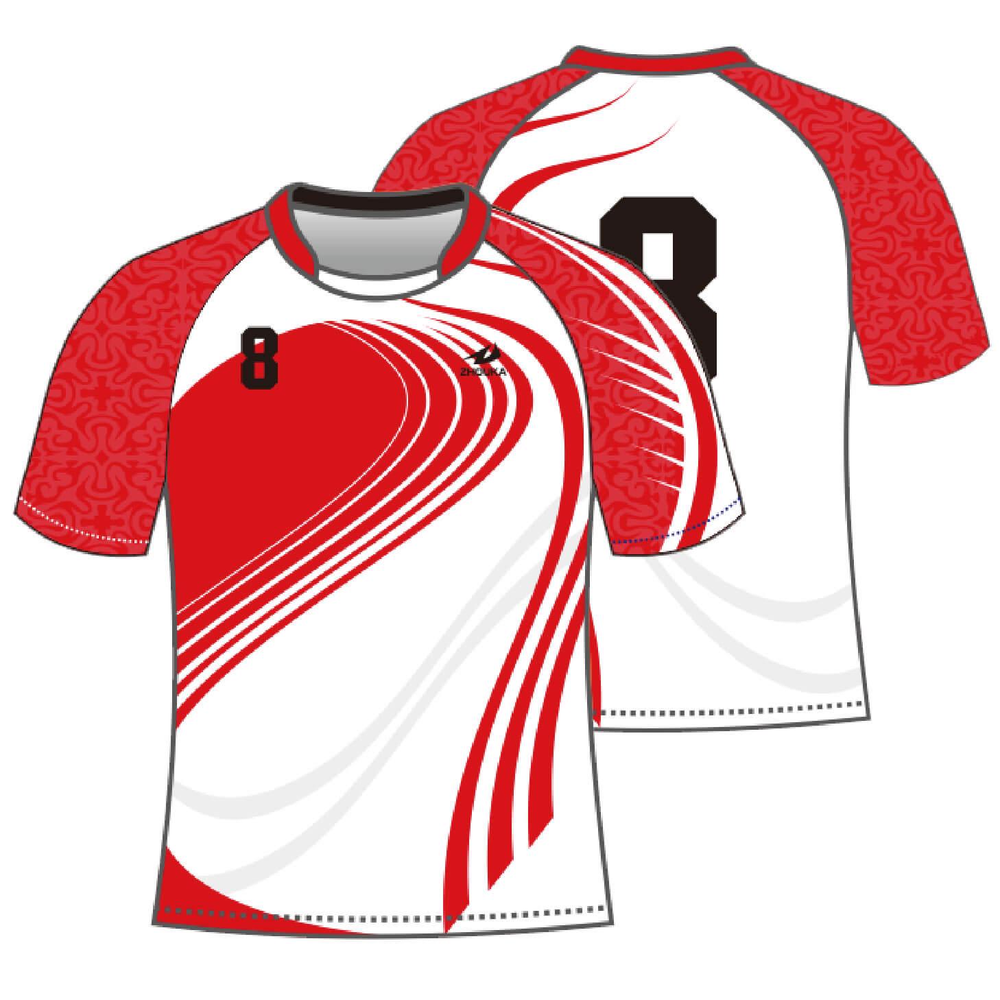 橄榄球服2