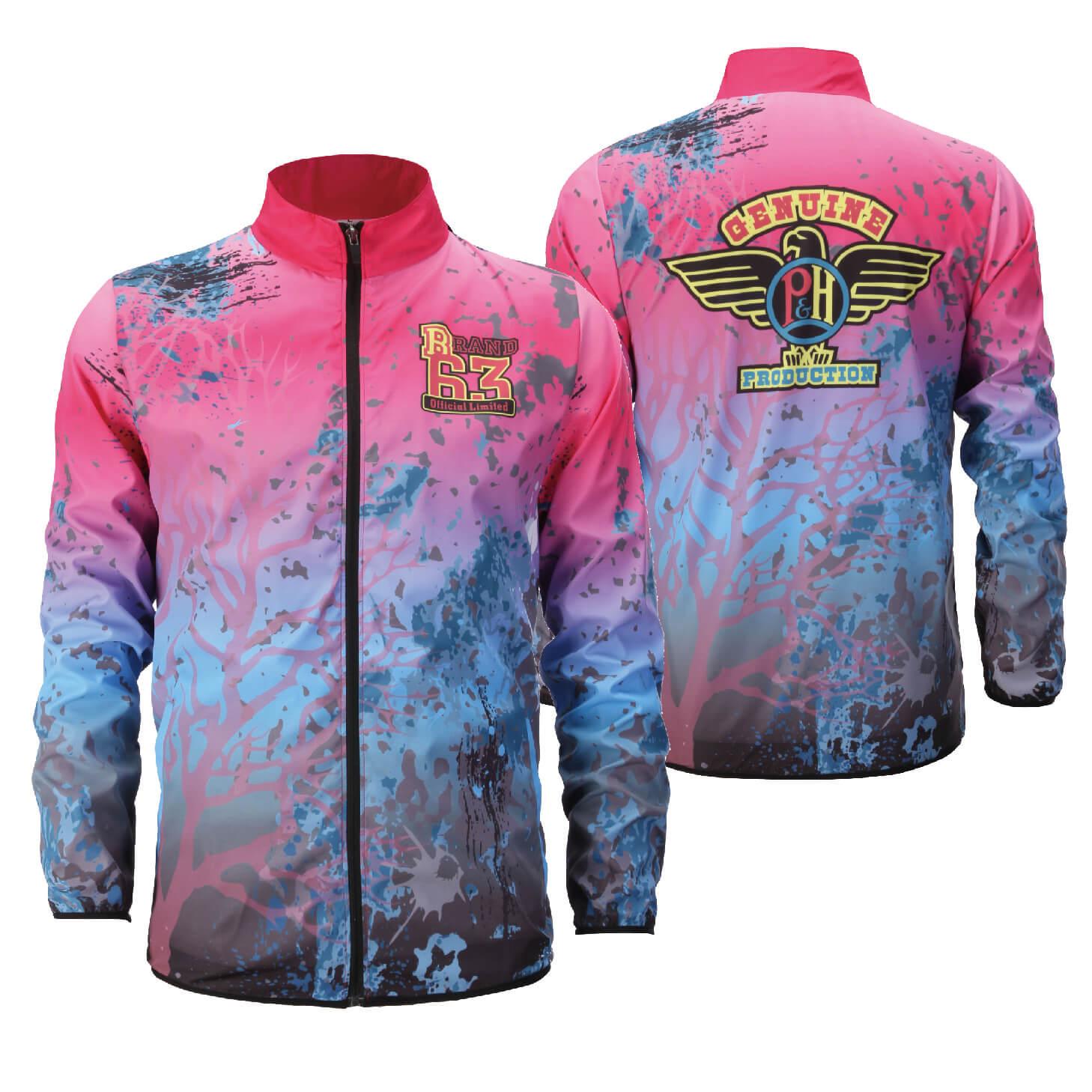 户外夹克防水风衣服装涤纶面料夹克风衣定制设计风衣